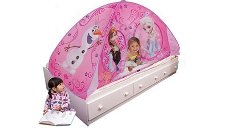 frozen bed tent best price playhut frozen bed tent 15 20 reg 24 99