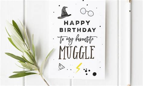 harry potter pop up card template 15 harry potter inspired birthday and greeting cards
