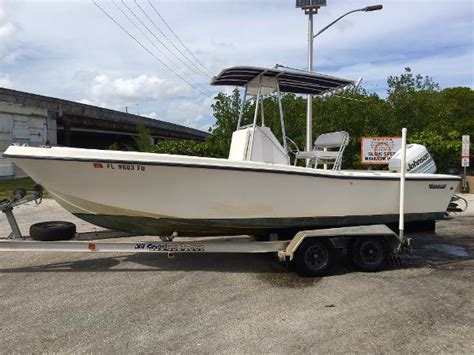 mako boats used used center console mako boats for sale 4 boats