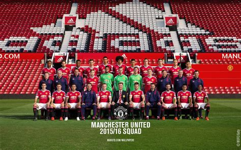 wallpaper manchester united adidas 2015 manchester united hd wallpaper 2018 73 images