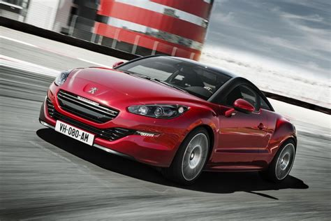 peugeot models and prices peugeot rcz r peugeot prices rcz r from 68 990 goauto