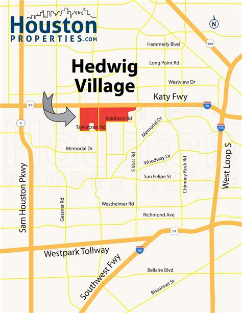 free houston key map hedwig homes real estate and neighborhood guide