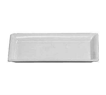 cer sinks and stoves metalcraft cer19 platter 14 1 4 quot x 7 1 2