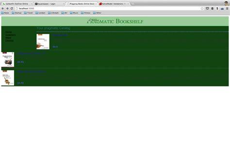 agile web development with rails 5 1 books agile web development with rails 4 interface difficulties
