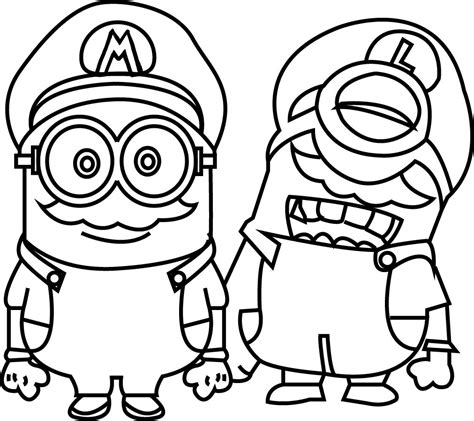 lego minions coloring pages 94 batman minion coloring page despicable me minion