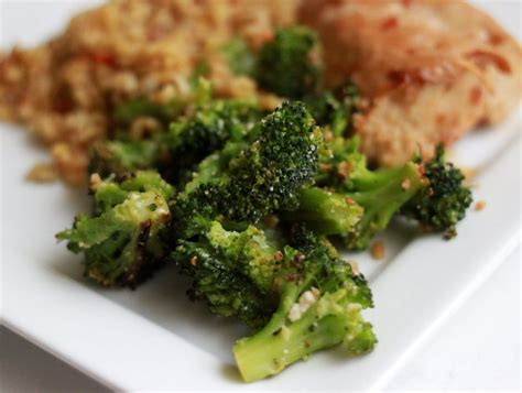 Parmesan Roasted Broccoli Ina Garten by Cooking Faberlicious Parmesan Roasted Broccoli