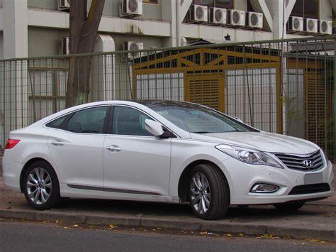 Hyundai V by Cars Hyundai Grandeur V 2011 Auto Database