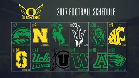 goducks the of oregon official athletics