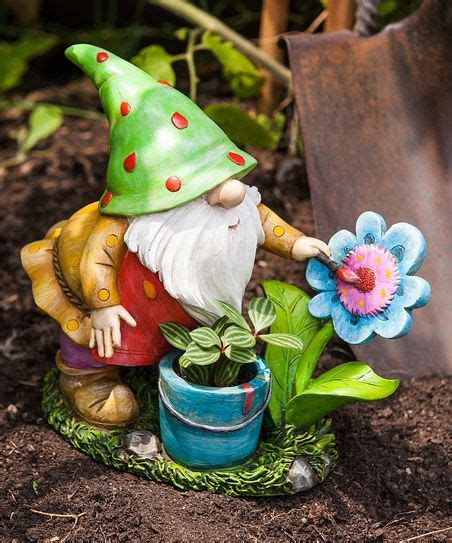 garden gnome gnome statuesmoking gnome statuegarden gnome 566 best images about gnomes on pinterest gardens solar