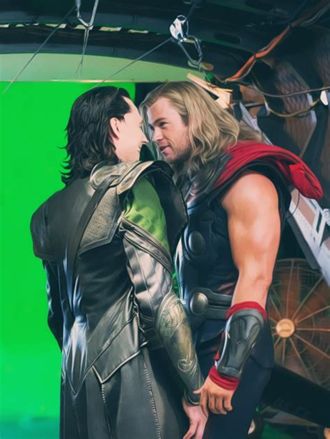 thor movie clips and behind the scenes footage collider 1000 images about thor avengers movies on pinterest