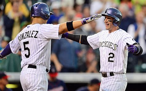 rockies are still talking tulowitzki and the mets are one rockies mets likely to wait for winter to hold serious