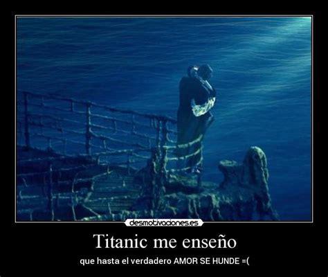 fotos reales del verdadero titanic titanic me ense 241 o desmotivaciones