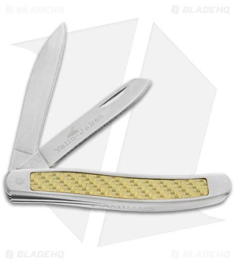 Jaket Premium camillus yello jaket 2 blade premium stockman pocket knife 2 625 quot plain 19059 blade hq