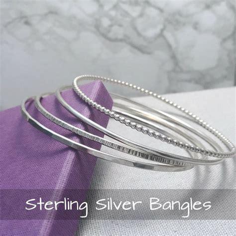 Handcrafted Silver Jewellery Uk - handmade silver jewellery uk contemporary silver jewellery