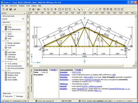truss  design  check  timber trusses fine