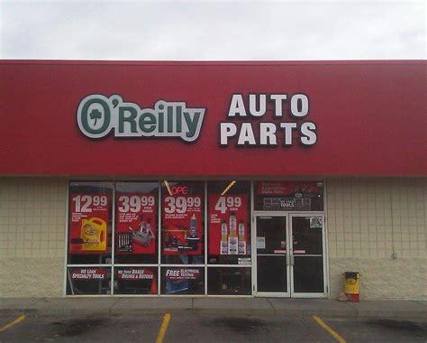 o reilly motors o reilly auto parts richfield utah ut localdatabase