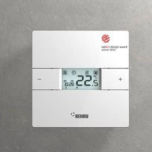 Come Usare Il Riscaldamento A Pavimento by Come Funziona Il Riscaldamento Radiante Rehau