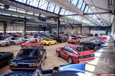 exklusive garagen exclusive elite garage a collection gtspirit
