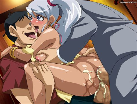 Bakugan Battle Brawlers Hentai Pictures Falara Unveiled