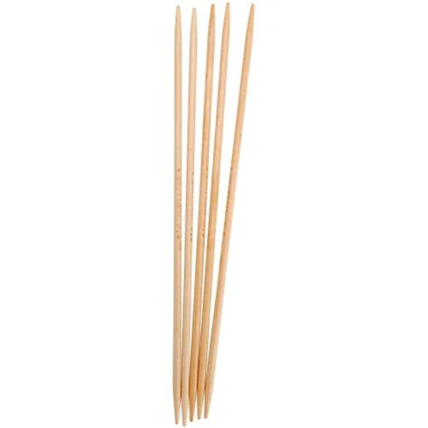 us 5 knitting needles in mm point 7 5 inch 19cm knitting needles