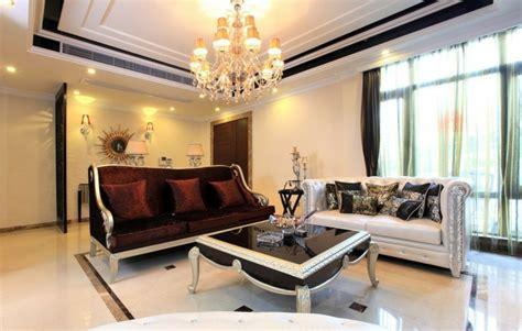wohnzimmer mit kronleuchter luxus wohnzimmer 81 verbl 252 ffende interieurs archzine net