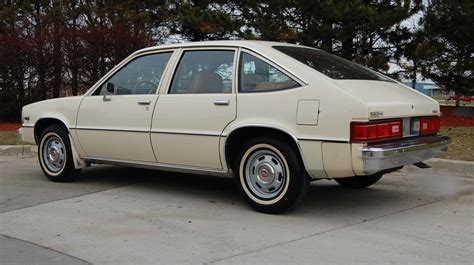 how to sell used cars 1980 chevrolet citation user handbook lovable loser 1980 chevy citation