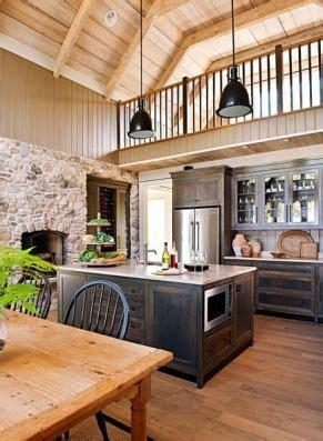 modern cabin decor ideas pinterest cabins lake tahoe houses homes