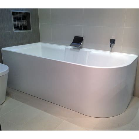 freestanding corner bathtubs aqua freestanding corner bath rhs 1700mm highgrove bathrooms