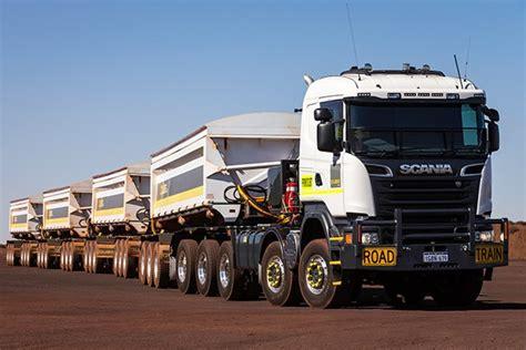Sale Kran Radiator Apv 60256 scania unveils truck for australia news