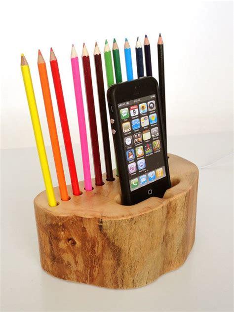 Desk Pencil Holder by 61 Best Images About Wood On Desk On Pen