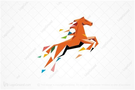 contender boats vector vector format logos horses clipart vector design
