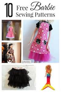 clothes for free clothes on doll clothes patterns
