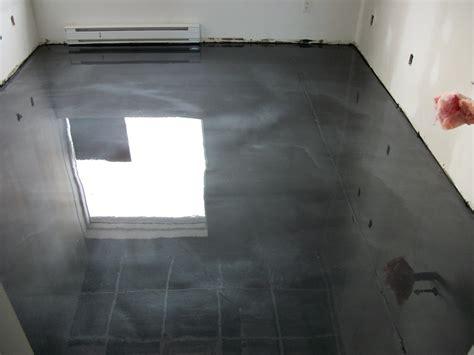Metallic Floor Metallic Floor Coating Citadel Floor Finishing Systems