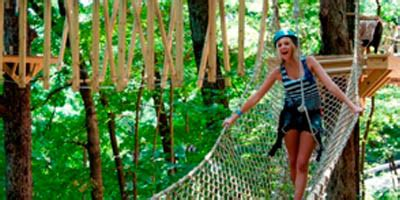 Trees Top Murah paket tours bali lengkap murah