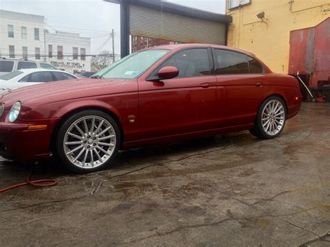 jaguar xj type jaguar xj for 18 inch chrome rims that will not rust