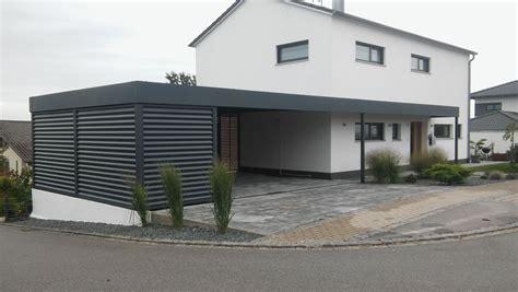moderne carports wohnideen carport carport modern und
