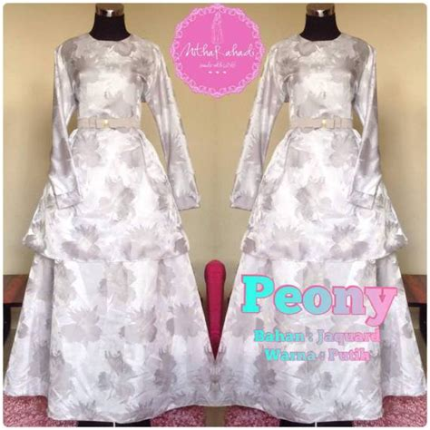 Baju Gamis Muslimah Keluarga baju lebaran 2017 baju lebaran butik baju lebaran elegan baju lebaran mewah baju lebaran