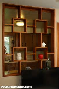 Nice Room Ideas nice ideas for half wall with amazing wooden room divider with shelves
