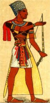 Facts about clothing used in ancient egypt egyptian clothes