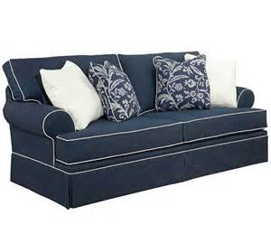 navy sleeper sofa lucan navy sleeper sofa sofas blue thesofa