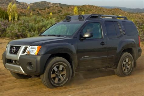 nissan xterra curb weight used 2014 nissan xterra for sale pricing features