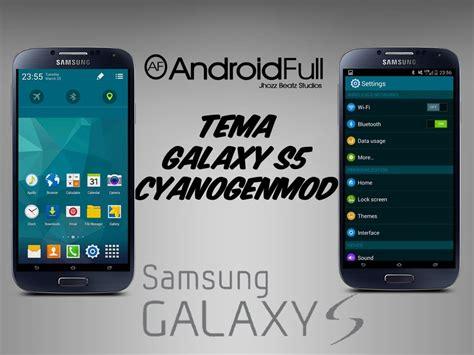 galaxy s5 apk theme tema galaxy s5 cm11 apk android