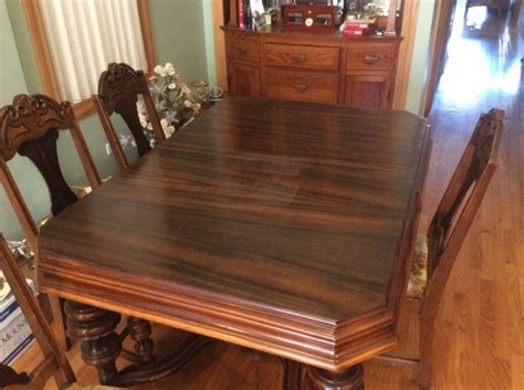 antique table ls value finding the value for your antique furniture thriftyfun