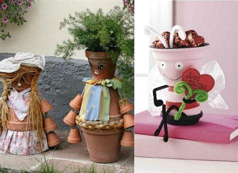 Décoration Pot De Fleur En Terre Cuite by Decoration Jardin Terre Cuite Amazing Home Ideas