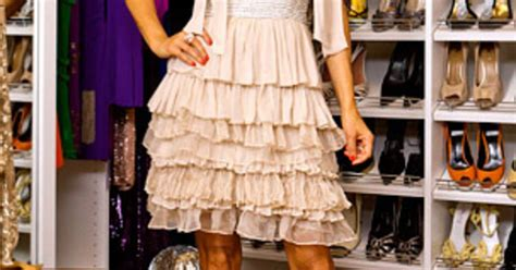 Sisterwives Closet by Burke Must Fall Wardrobe Pieces Us Weekly