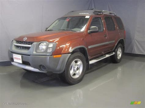 2002 sedona metallic nissan xterra se v6 4x4 31900712 gtcarlot car color galleries