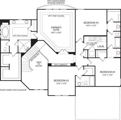 mount vernon cellar floor plan home floor plans pinterest mount vernon at oaks of west chester west chester oh