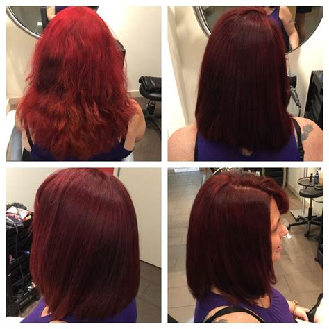 inoa hair color 5n search coiffure hair coloring search and 13 best majirel inoa images on hair color hair dos and hair coloring