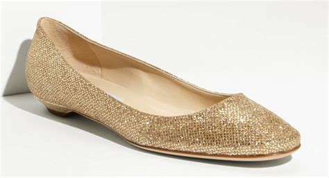 Sepatu Flat Shoes List Gold client favorite gold ballet flats v style
