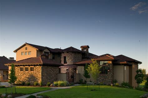 tuscan villa with views 9538rw architectural designs